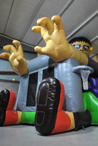 salon fiestas infantiles, eventos