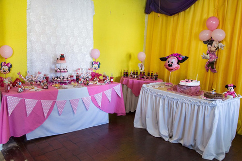 salon fiestas infantiles eventos