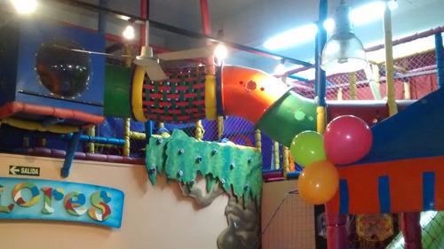 salón fiestas infantiles/adultos.pelotero/laberinto/inflable