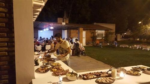 salón fiestas quinta