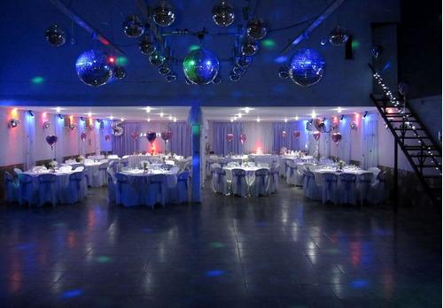 salón fiestas salón