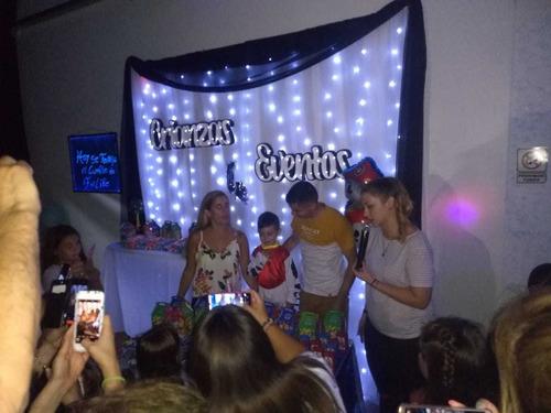 salón infantil fiestas