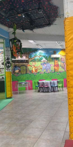 salón infantil pelotero fiestas animacion