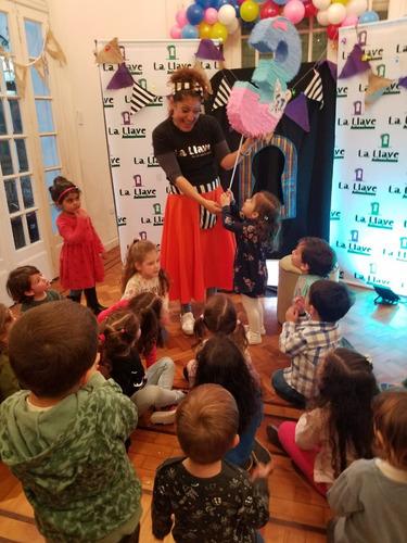 salón multiespacio, eventos adultos y fiestas infantiles
