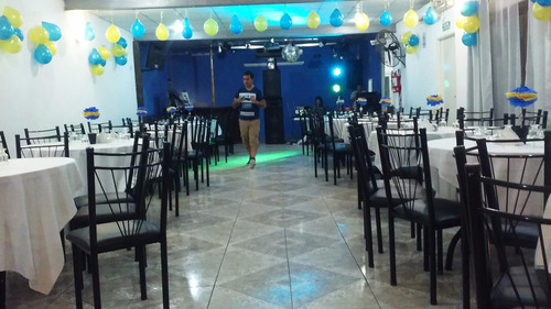 salon multieventos en ituzaingo norte