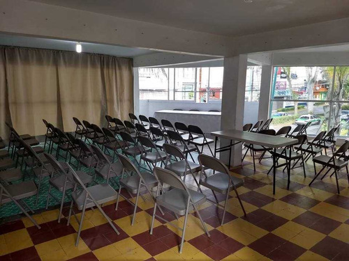 salon  para  conferencias