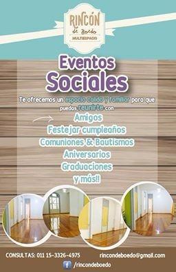 salon para eventos/almagro