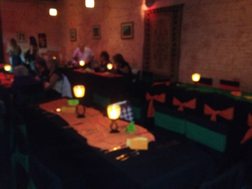 salon para fiestas y eventos,  en zona céntrica , saha