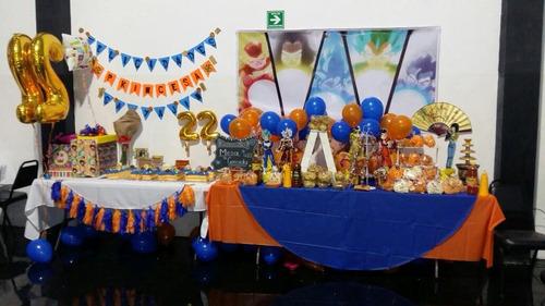 salón para fiestas y todo tipo de eventos mix events