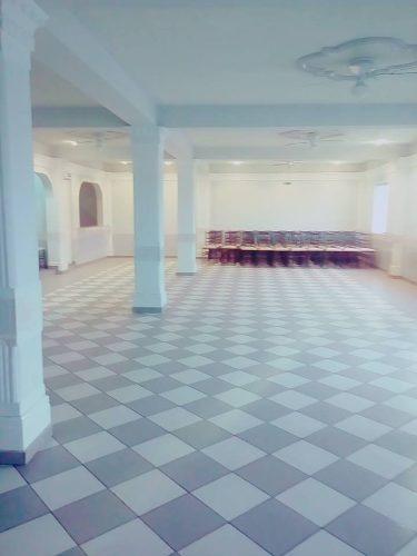 salón renta canelas
