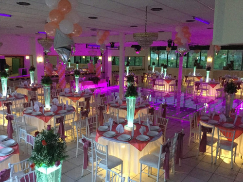 salones de fiestas sofia y plaza vitrales