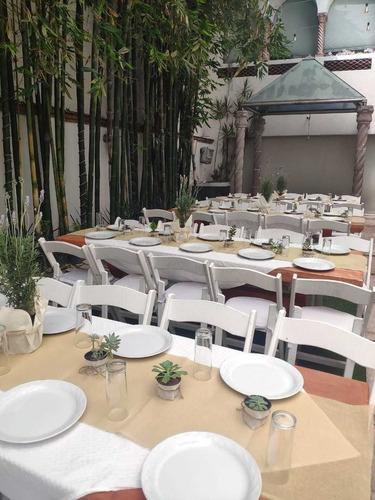 salones eventos jardines