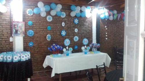 salon/quinta eventos cumpleaños zona sur