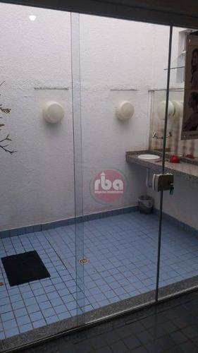 salão/ponto comercial para locação, vila helena, sorocaba. - sl0005