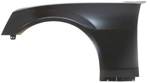 salpicadera chevrolet camaro 2010 - 2012 izquierda o derecha