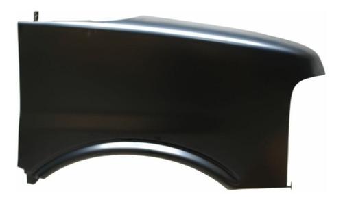 salpicadera chevrolet chev van express 2007-2008-2009-2010