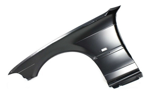 salpicadera derecha bmw 318 323 325 328 coupe 1992 - 1998