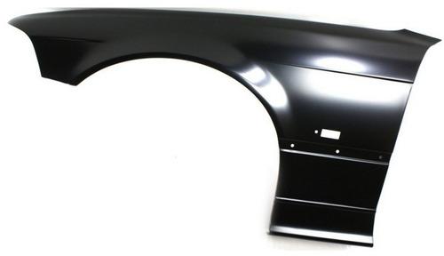 salpicadera izquierda bmw 318 323 325 328 coupe 1992 - 1998