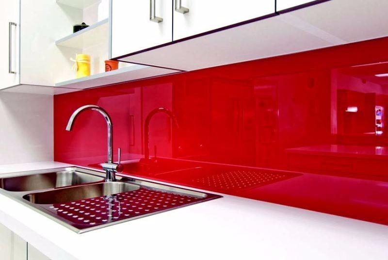 Salpicadero de cocina en vidrio bs en mercado - Salpicadero cocina ...