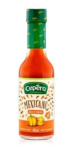 salsa habanero (tipo mexico)- cepera