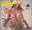 salsa mega mix: 47 exitos