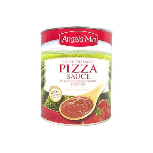 salsa para pizza angela mia 3.01kg