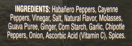 salsa picante mega death de blair con llavero líquido fury