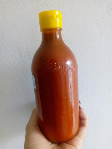 salsa valentina especial - ml a $81