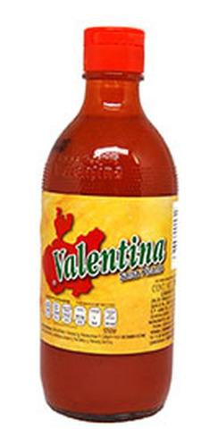 salsa valentina - ml a $76 hfm - ml a $92