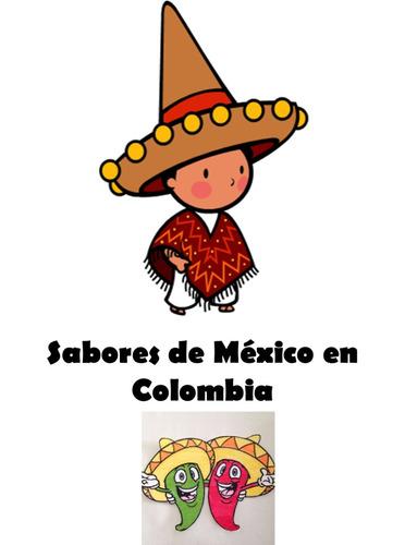 salsas mexicanas: salsa valentina negra extrapicante