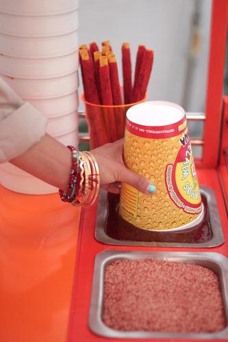 salsas y chile, especiales para escarchar. envio gratis