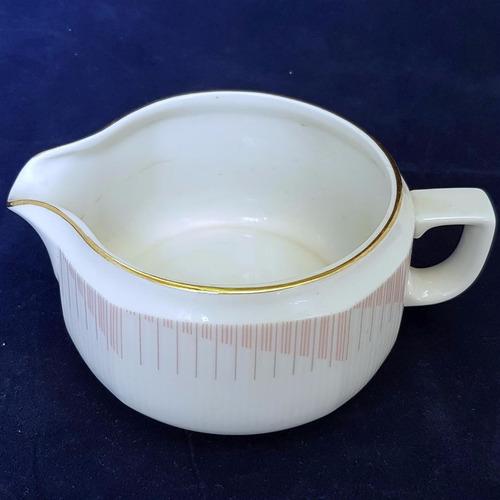 salsera cremera lechera porcelana tsuji 10cm te cafe deco