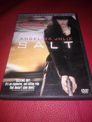 salt / angelina jolie