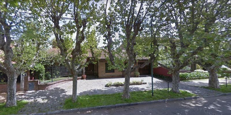 salta 3122 - muy linda casa en olivos/la lucila