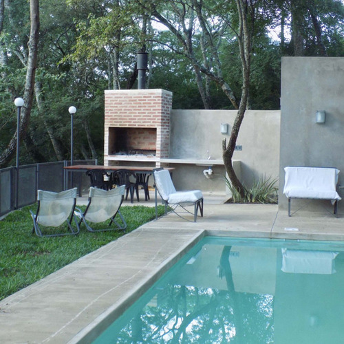 salta casa piscina alquiler temporario