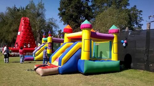 saltarín inflable, fiestas infantiles, animaciones, algodón