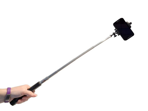 salteak profesional bluetooth selfie stick co + envio gratis