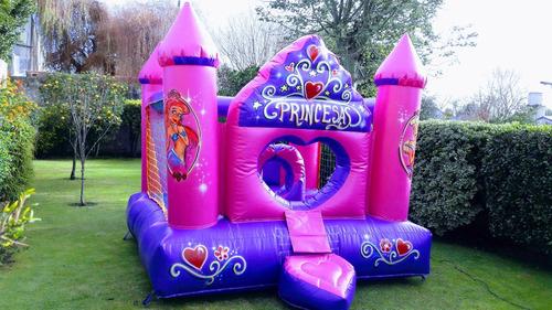 saltimbanqui alquiler de castillos inflables y peloteros