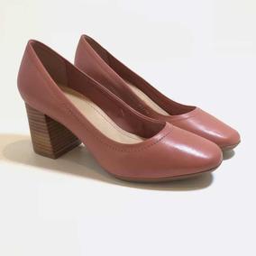 4124d013cb Sapatos para Feminino em Dois Córregos no Mercado Livre Brasil
