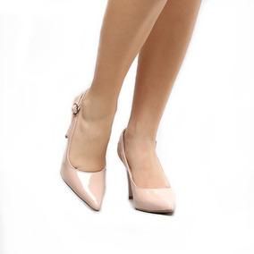 6fd67ccc01 Scarpin Channel Dakota - Sapatos com o Melhores Preços no Mercado Livre  Brasil