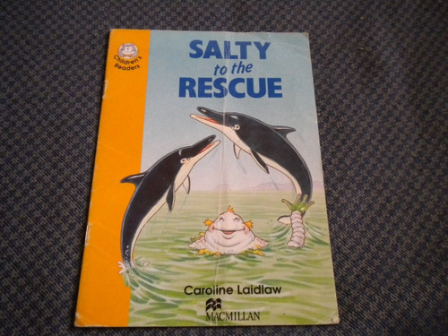 salty to the rescue