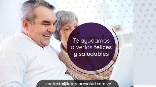 salud a domicilio enfermeras, medicos, laboratorio, cuidados
