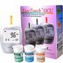 Medidor De Glucosa Colesterol Y Ácido Úrico