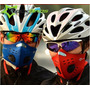 Mascara Neopreno Doble Filtro Purificador Aire Para Ceniza