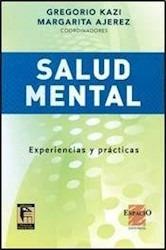 salud mental. experiencias y prácticas kazi, ajerez (es)