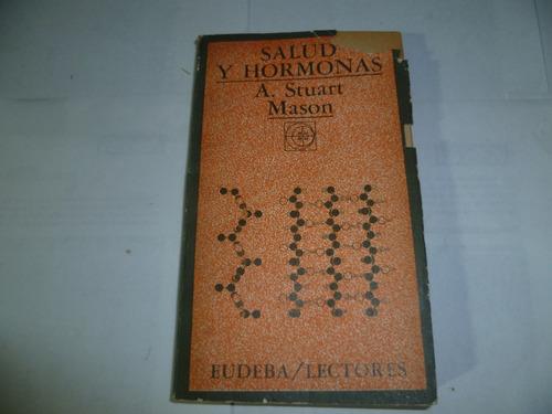 salud y hormonas