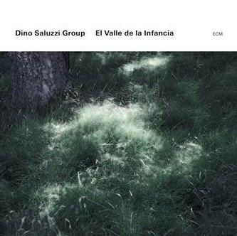saluzzi dino el valle de la infancia cd nuevo
