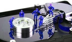 salva y recuperación de datos cancún