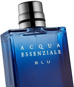 salvatore ferragamo acqua essenziale blu caballero perfume