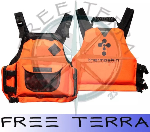salvavidas thermoskin kayak vestº